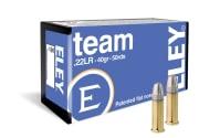 ELEY TEAM 22LR (50 pk.)