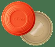 Corsivia Lerduer Green Dream Orange (120pk.)