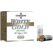 Gamebore White Gold Steel 12-70-6  28GR. (25 pk.)