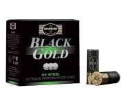 Gamebore Black Gold Steel 12-70-6  28GR. (25 pk.)
