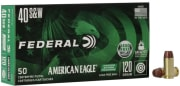 AMERICAN EAGLE 40S&W IRT 120 GRS LEAD FREE (50 pk.)