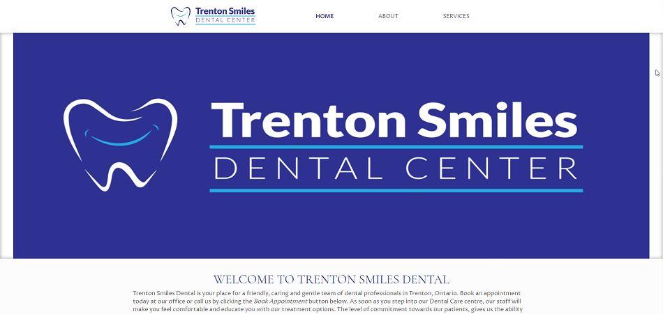 Trenton Smiles Dental