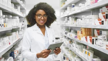 Ways to Use Smartphone-Based Barcode Scanning in the Pharmacy