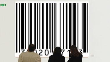 50 Shades of Barcode