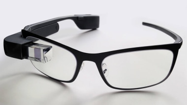 Smart Glasses and the Enterprise: What We Know and What We Can Expect
