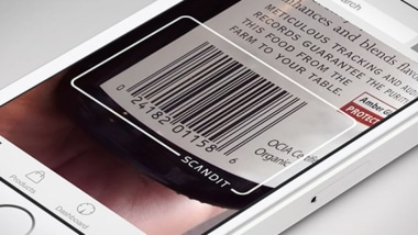 Top 5 Reasons to Integrate Scandit's Barcode Scanner SDK into Your Mobile App