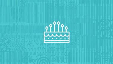 Anniversary Offer: 20% Off Barcode Scanner SDK Plans