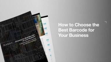 Choosing the Best Barcode Type for Your Business