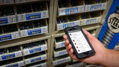 Choosing the Best Mobile Scanning Accessory for the Enterprise: Case, Sled or Peripheral