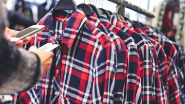 Mobile Scanning Enables Seamless Retail Success