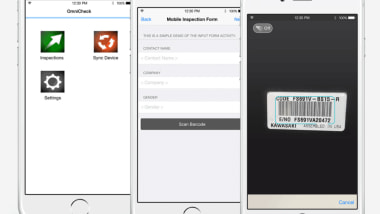 Customer Spotlight – The ExPD Group: Building Mobile Inspection Apps with the Scandit Barcode Scanner SDK