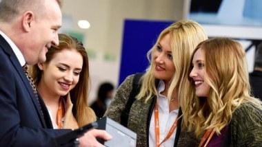 Scandit Showcases MatrixScan, Ergonomic Scan Cases, Retail Enterprise Solutions at RBTE 2017
