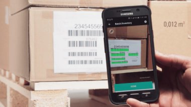 The Summer of Saving Costs with Scandit Mobile Data Capture