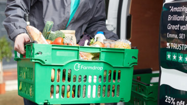 What Social Distancing Means for Grocery Retailing
