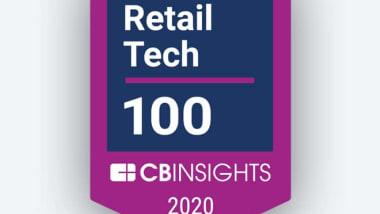 スキャンディット、米CB Insightsが選ぶ「2020 Retail Tech 100」に選出