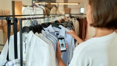 Consiga más de la tecnología de operaciones de su tienda