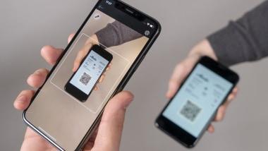 欧州ワクチン証明書:スマートデバイス型高性能スキャナが「デジタルグリーン」成功へのパスポート