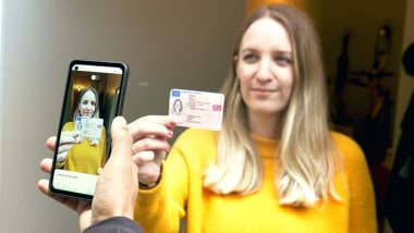 How to Integrate ID Scanning Software into Mobile Apps