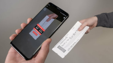 Mobile Scanning Apps: The Ideal Solution for Air Travel Recovery