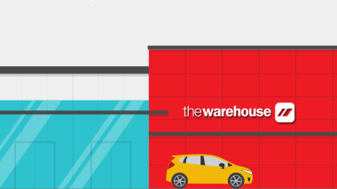 How The Warehouse Reduced TCO with Scandit-enabled Smart Devices