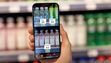 Weeshop sceglie Scandit per potenziare la shopping experience e per diffondere una food culture consapevole tra i consumatori