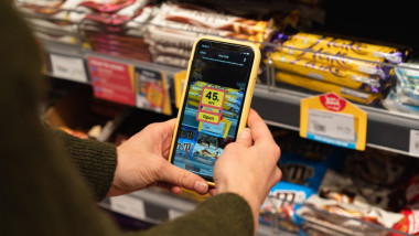 Jisp Launches Scandit-powered Augmented Reality Vouchers On Its Shopping App