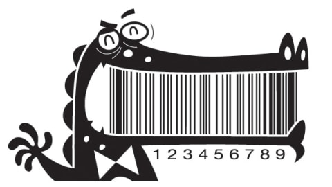 Barcode Remixes: A Visual Spectacle
