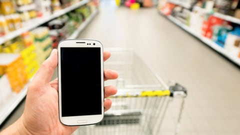 Shopping List Apps a Win-Win for Retailers and Customers Alike