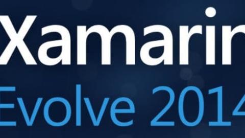 Scandit Live: From Xamarin Evolve