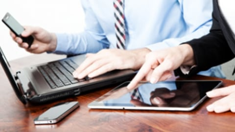 Thinking about BYOD? Your Employees May Already Be Living It