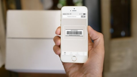Mobile Barcode Scanning Shaping the Future of the AIDC Industry Says VDC Research