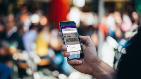 Scandit to Showcase Mobile Apps for Logistics at LogiMAT 2015