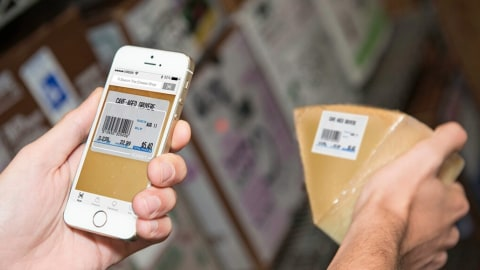 Types of Barcodes: Choosing the Right Barcode