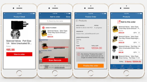 Mobilize Your Wholesale Product Catalog and Increase Customer Orders