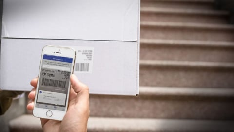Scandit to Present Latest Solutions During Apple Business Briefing: iOS in Logistics