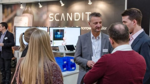 Scandit to Showcase Retail App Solutions and Ergonomic Scan Case at EuroCIS 2016