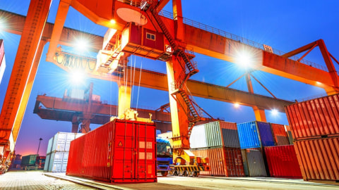 Transforming Supply Chain Operations Through Cloud-Connected Mobile Devices