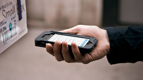 Making a Stronger Case for Smartphone Scanning in the Enterprise