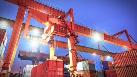 Retail Logistics - The Scandit Mobile Data Capture Advantage