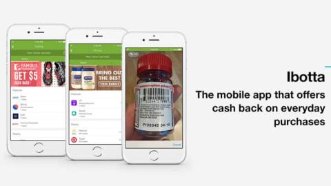 Customer Spotlight — Ibotta: Mobile Rewards with Scandit Barcode Scanner SDK