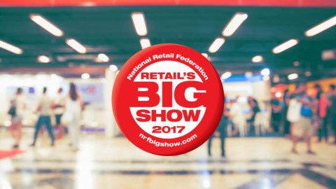 Scandit Showcases Enterprise Mobility Solutions and Ergonomic Scan Cases Designed to Optimize Retail Operations at NRF Big Show 2017