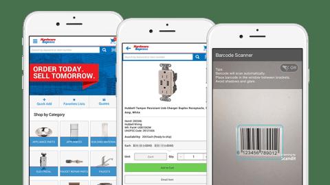 Interline Brands Procures Mobile Order Efficiency with Scandit Barcode Scanner SDK