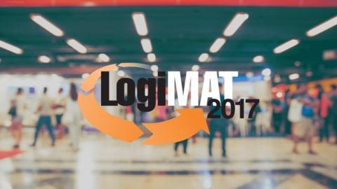Scandit Showcases Benefits of Mobile Scanning for Logistics Workflows at LogiMAT 2017