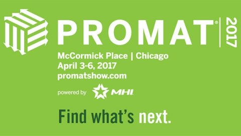 Scandit Demonstrates Mobile Data Capture for Logistics Use Cases at ProMat 2017