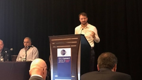 Scandit Highlights Supply Chain Mobile Data Capture Technology Evolution at GS1 Connect