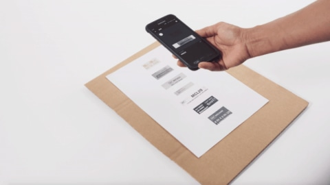 Scandit Barcode Scanner SDK 5.4 Cracks the Text Code with New OCR Functionality