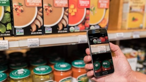 Mobile Data Capture Enables Retailers to Provide Customers with Seamless Inventory Access