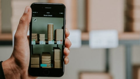 Augmented Reality Scanning Enables Retail Innovation (Video)