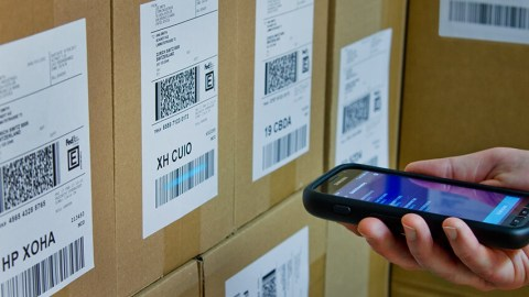 Scandit Introduces Next-Generation Scan Case for Select Android Devices to Replace Traditional Barcode Scanners