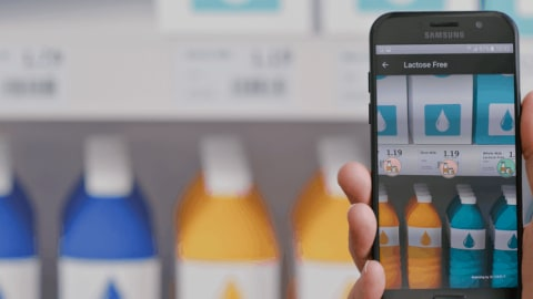 A Rundown on Augmented Reality in Mobile Apps
